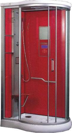 ремонт дверей душевой кабины одна дверь ролики