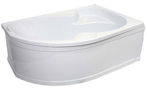 установит акриловую ванну в спб