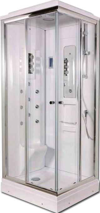remont dushevoy kabiny Edelform EF-2050T